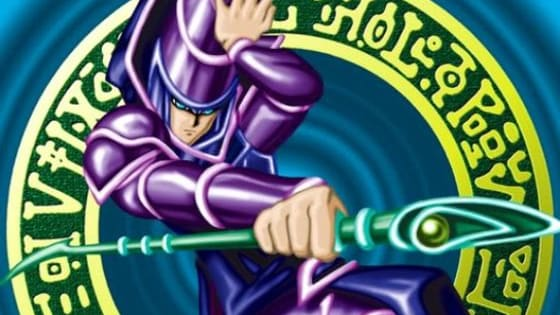 Ever wondered what you might be as a Yugioh monster? Here's where you can find out!