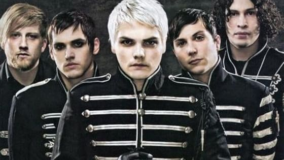 Test your knowledge of all things MCR with one of their most popular songs.