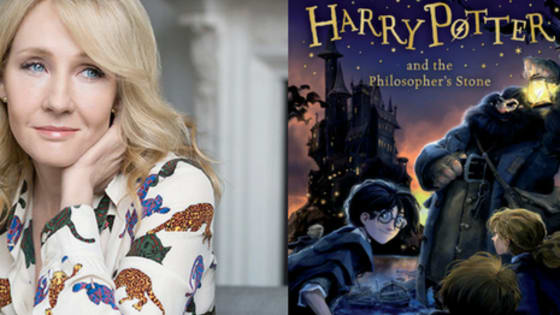 Do you know the queen of magic herself, the head witch in charge, JK Rowling? Prove it by answering these thirteen questions about her life!