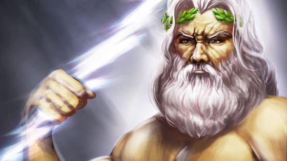 If you were a greek god, which one would you be?