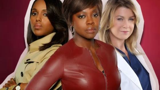 Grey's Anatomy, Scandal or How To Get Away With Murder... which one is it gonna be?