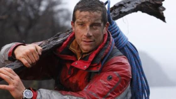 Do you have what it takes to thrive on shows like The Island, Man vs Wild or Bear Grylls: Mission Survive? Play our quiz and find out...