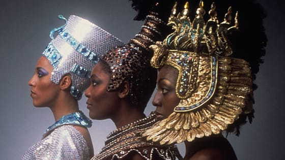 Have you ever wondered whether you have what it takes to be royal?  Lets find out which African queen you most favor...
