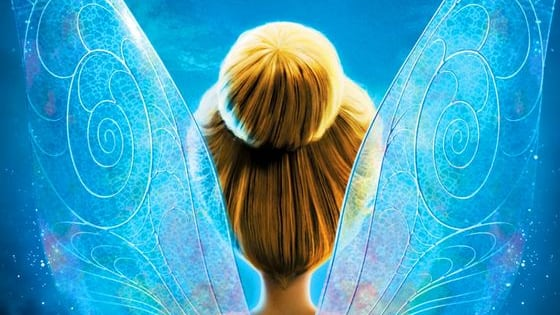 Find out who you are in pixie hollow!