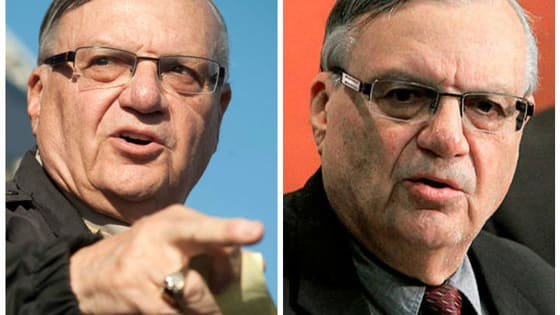 Joe Arpaio, the sheriff of Maricopa County, AZ for the last twenty-three years, did not win his reelection this year, signifying the end of a reign of terror for many.