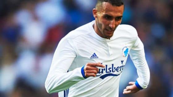 Kobenhavn vs FC Porto