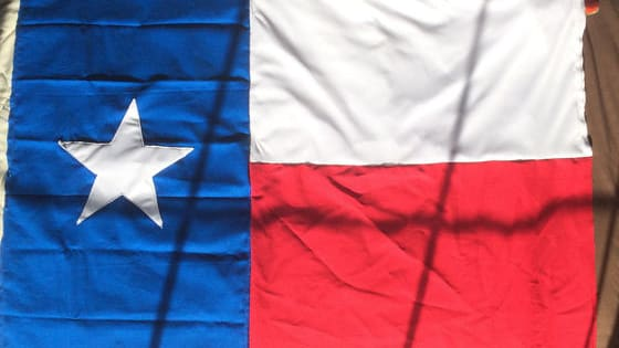 Just quick questions about Texas, like the cities and a few people from there.