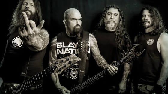 Slayer have got quit the back catalogue. Which got us thinking... What is Slayers' best song? Have your say and up vote or down vote the list below. Tickets for #DL2017 are available now: http://downloadfestival.co.uk/tickets