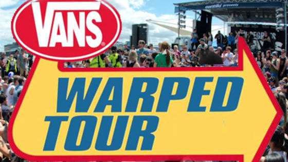 See how all of our favorite Vans Warped Tour bands have changed through the years!