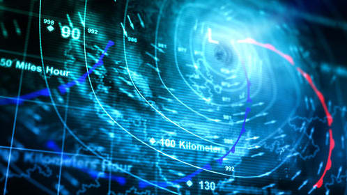 Hurricanes are the most destructive storms on the planet. These five facts shed light on how they wreak the damage we've come to expect.
