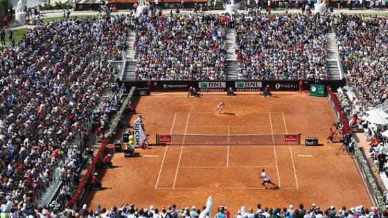 How much do you know about the Italian Open?