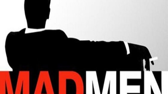 When you're being creative, which MAD MEN are you most like?