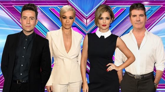 Want to be the next big thing? Take this quiz to find out whether you have star quality and that all important X-Factor!