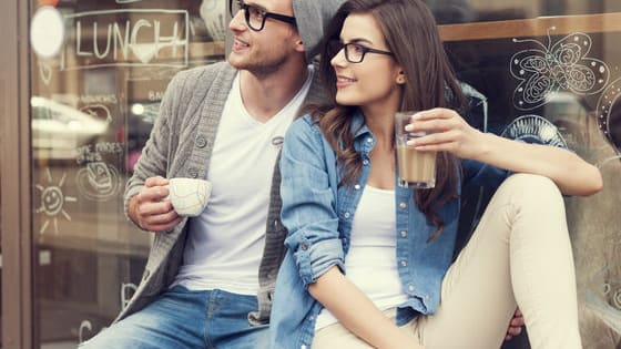 Find out which unique personality traits your ideal partner possesses.