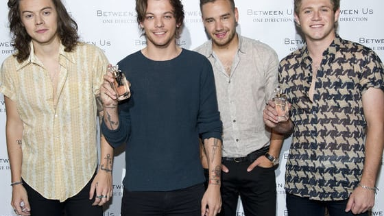 Which 1D sibling are you most like? Find out here.