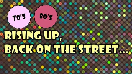 So how well do you know your 1970s-1980s music?