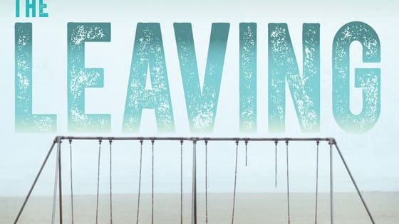 Six were taken. Five came back.   Which character from Tara Altebrando's THE LEAVING would you most likely be?
