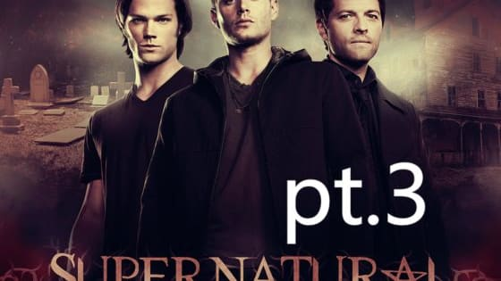 are you a true supernatural fan . play to find out  leave a comment and follow my tumblr: jennchanel