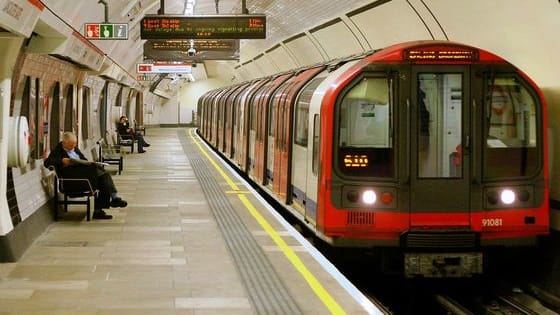 An iconic symbol of London, the tube system is a source of great convenience and stress for many of those living and visiting the area. However often you use it, how well do you think you've memorised the map?