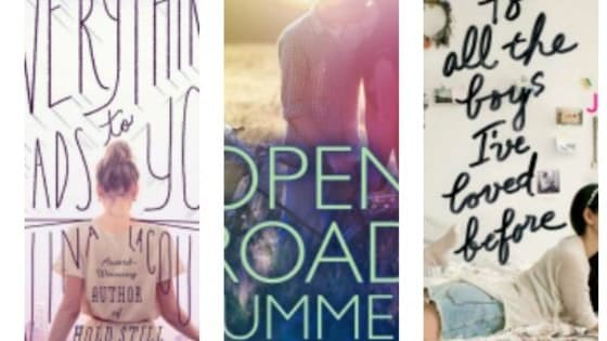 We're a sucker for a bit of romance here at MP! and it's never done better than in good 'ole contemporary YA. Sarah Dessen! Morgan Matson! Huntley Fitzpatrick! We're here for it all. But how may have you actually read? Take our quiz and find out if you're a King or Queen of Contemporary.