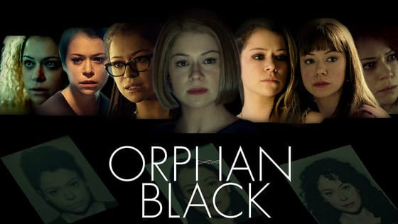 Not just clones!  Are you Sarah, Cosima, Alison, Krystal, Helena, Rachel, Delphine, or Felix?