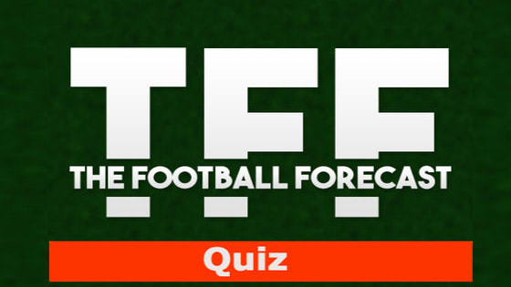 Welcome to TFF Weekly Quiz! This is another quiz weekly series. Please note each possible answer is only used as an answer once. Be sure to Tweet us your score @OfficialTFF, using #TFFQuiz.