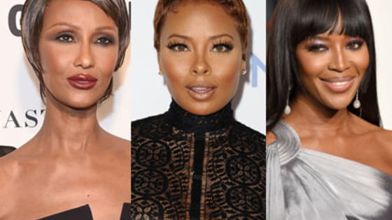 These women have proven to be more than just runway-recognizable-pretty-faces.