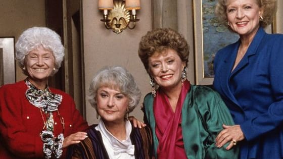 The Golden Girls are taking applications for new roomies! Could you be the next one?