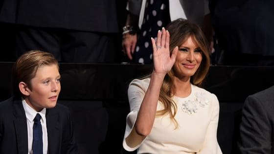 Do you think the First Lady and her son are costing the taxpayer too much money?