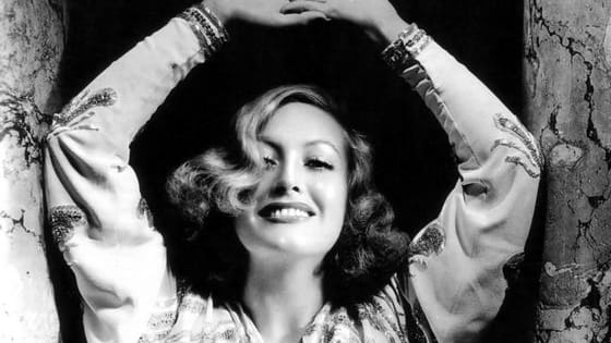 Joan Crawford played some very iconic roles. Are you a dancing daughter from the roaring 20's or a sophisticated lady of the 50's? Take the quiz to find out!