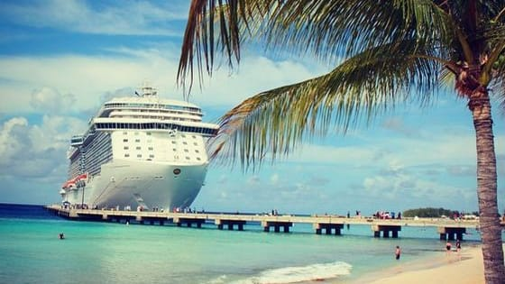How well do you know the cruise lines? Let's find out!