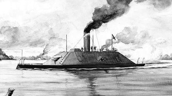This is the third in a series of quizzes designed to test your knowledge of American Civil War history. This quiz focuses on the naval history of the war.