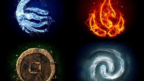 Find out if your soul element is relaxing water, toasty fire, outgoing air or adventurous earth!
