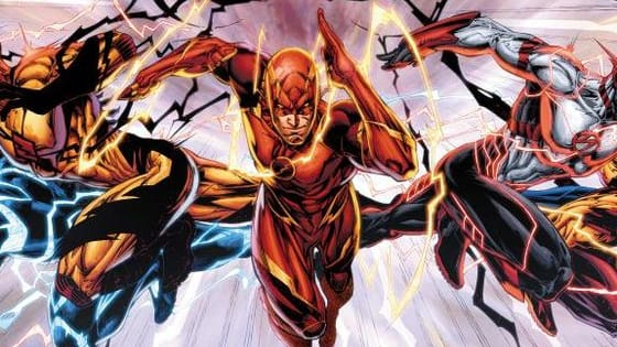 The DC Multiverse has many powerful speedsters from Barry Allen all the way to Savitar. Which one are you?