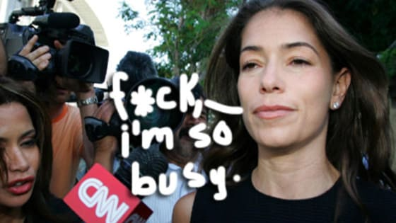 Laura Wasser says the end is NIGH for a few A-listers!