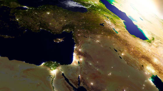 Let's a take a look at the roots of the conflict in the Middle East. What conditions need to be met for a lasting and harmonious peace?