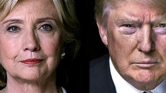 Who'd be the better president?