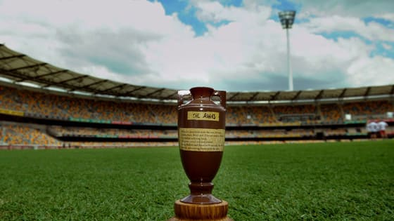 The clock is ticking down to the start of the 2017/18 Ashes, so now is the ideal time to test your knowledge if cricket's most famous rivalry.