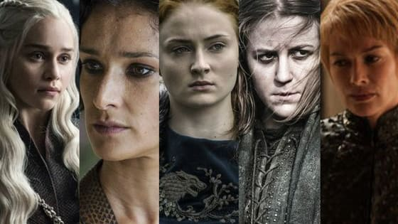 Which rightful queen are you as the fight over Westoros ensues?