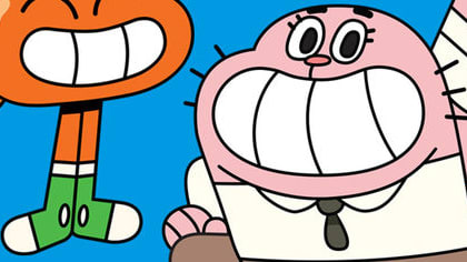 Prove that you are a truly The Amazing World of Gumball superfan and guess which character said these quotes!