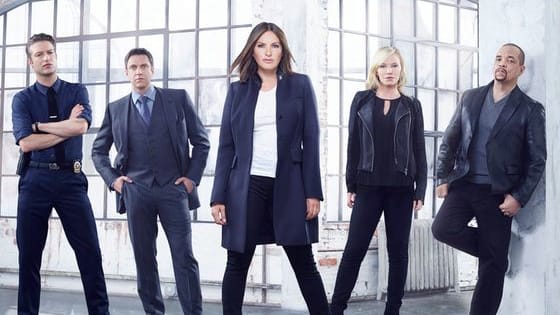 There are some wonderful personalities in SVU, but who would be your match?