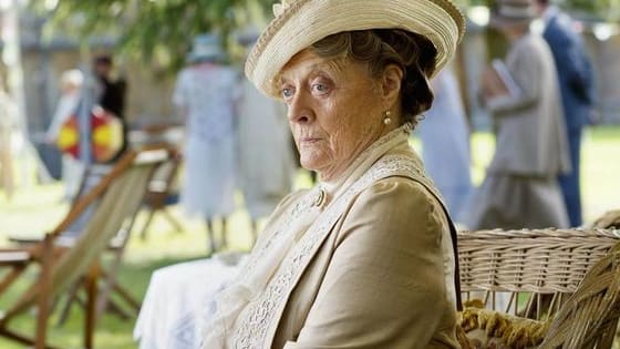 "Over the years, Violet Crawley, the Dowager Countess of Grantham's quips have become one of the most memorable, distinctive aspects of ""Downton Abbey.""  These are some of the best!"