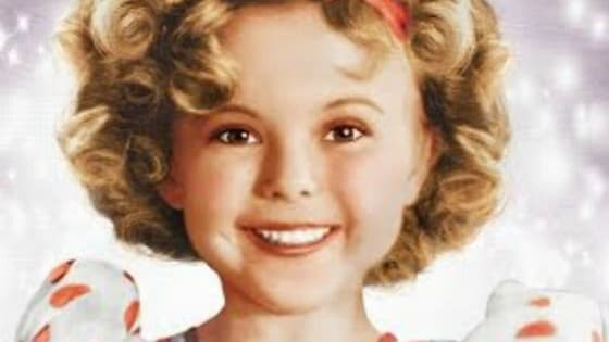 The Moment Shirley Temple BECAME A STAR!