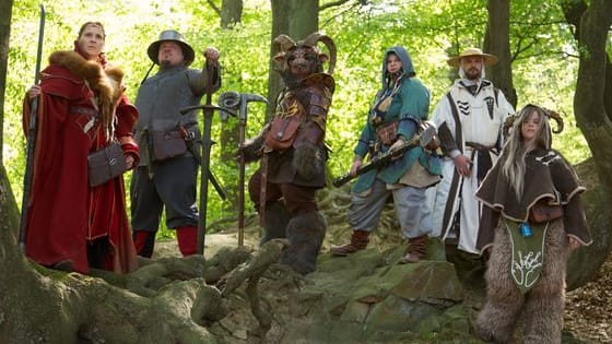 LARP'ing can be done in very many ways with very different styles. Which one fits you best?
