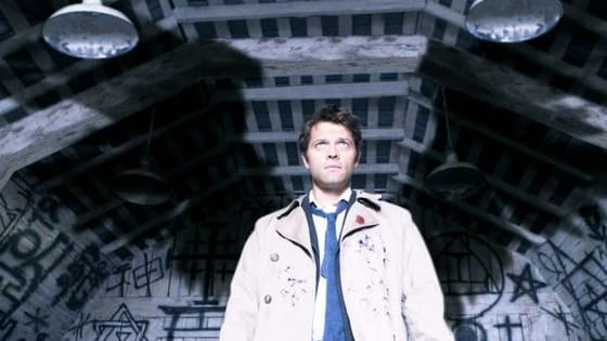 Love Supernatural? Love Castiel? Good, we're so glad. But which version of Castiel are you? Find out below.