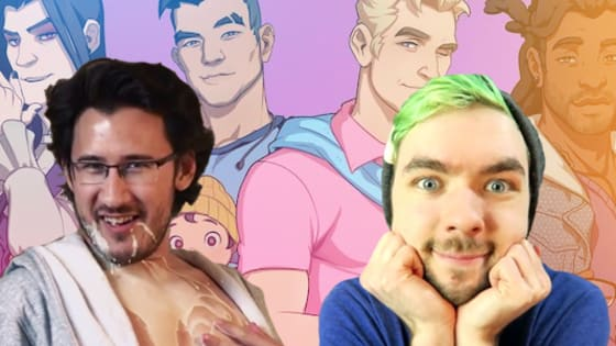 Can your favourite creators reveal which daddy is the one for you?