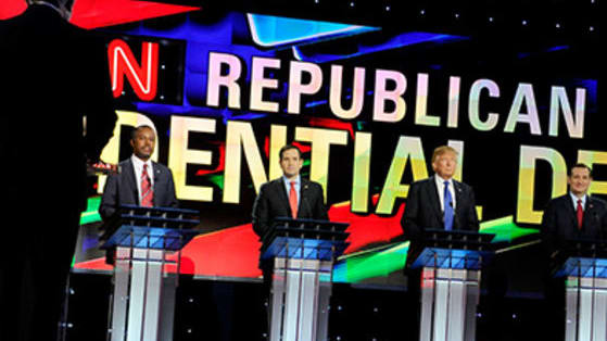 The field of GOP candidates is growing progressively smaller, which means each of them gets more exposure  -- particularly during televised debates. Which came out of the winner in Thursday night's event on CNN?