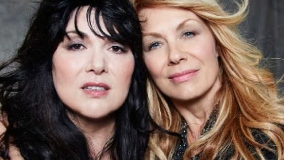 Heart is one of the greatest bands of all time. At the center, since the beginning, are sisters Ann Wilson and Nancy Wilson. Now is the time to vote for your favorite songs and watch some great videos too. Be sure to vote and then Like our page. http://www.facebook.com/NamethePlayer