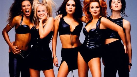 How well do you remember these retro babes?