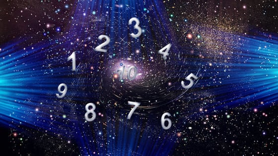 Numbers are everywhere and are in everything. Numerology is the study of numbers, but do they also have a sacred significance?